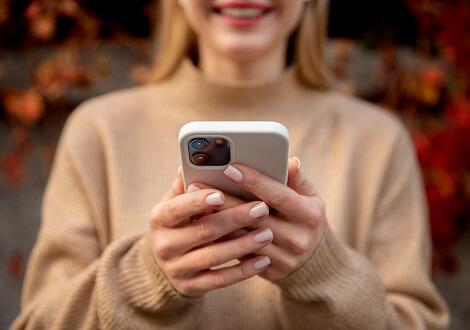 Számlázás mobil applikáción